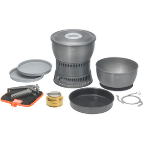 Esbit Kit de cuisine Spiritus CS2350WN